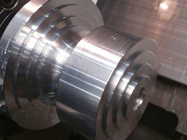 SF machining company